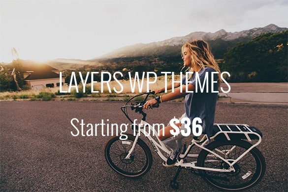 layers wp themes starting from 36