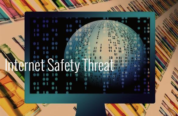 Internet-Safety-Threat