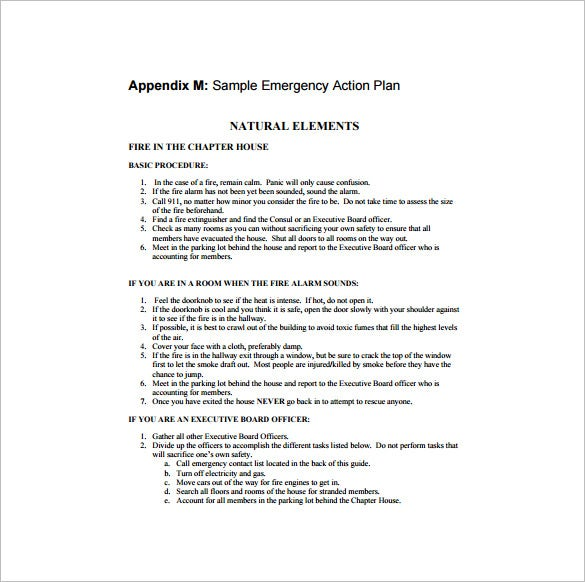 allergy action plan template pdf download