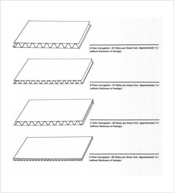 free templates for making cardboard boxes