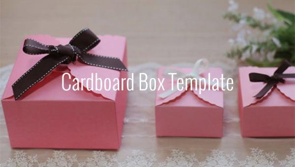 cardboardboxtemplate