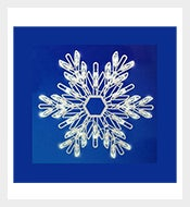Cool-White-LED-Lighted-Snowflake