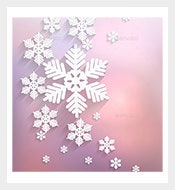 Download-Christmas-Snowflake-Template-Vector