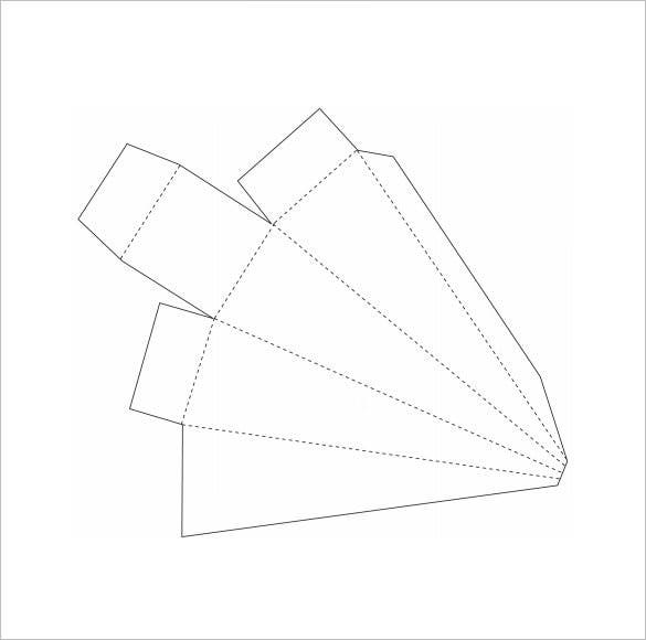 triangle boxe
