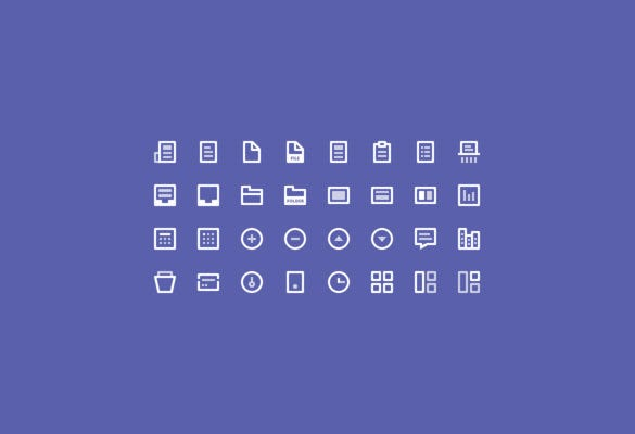 amazing free icons for you