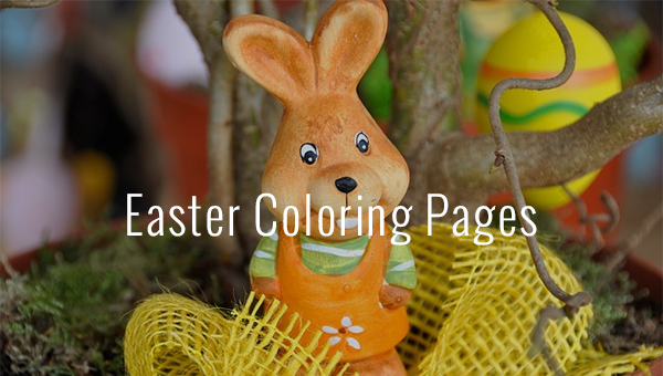 eastercoloringpages