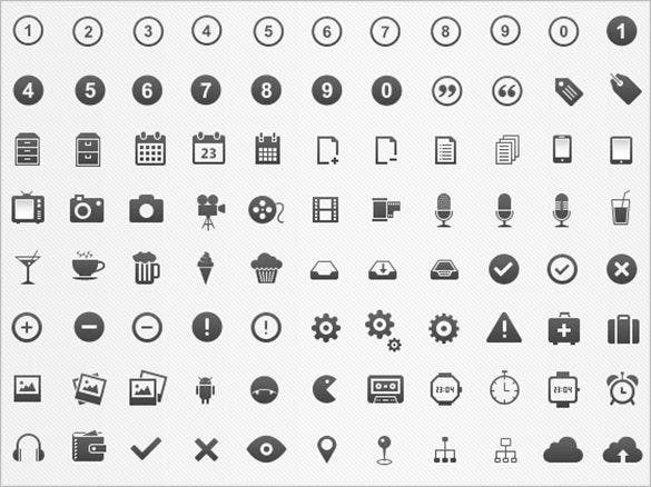 best 350 pixel icons for free