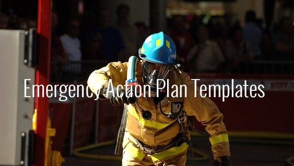 emergencyactionplantemplate
