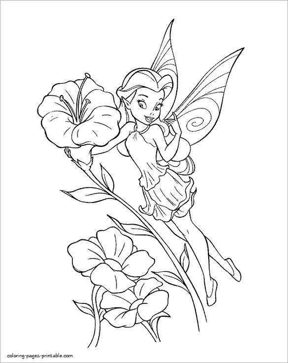 mindblowing free printable coloring page for you