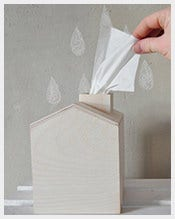 Wooden-House-Tissue-Box-Template