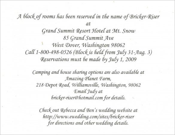 wedding invitaion wording for email for free image format
