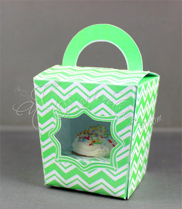 mini cupcake holder