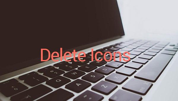 deleteicons