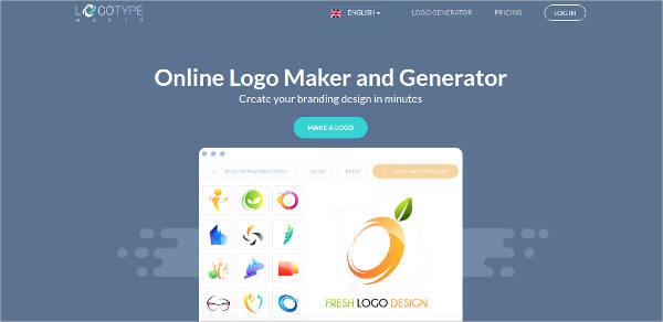 logo maker online logo generator for free3