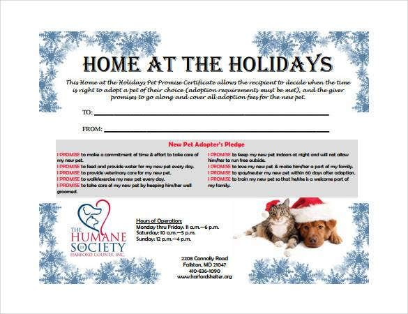 free-pet-puppy-gift-certificate