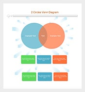 2-Circles-Venn-Diagram-Templates