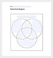 Editable-Triple-Circle-Diagram-Template