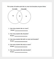 Questions-Based-on-Venn-Diagrams-Worksheet