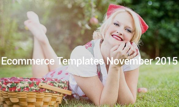 Ecommerce-Templates-November-2015