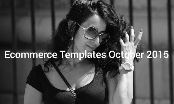 Ecommerce-Templates-October-2015