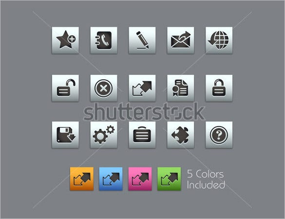 amazing business save icons to download