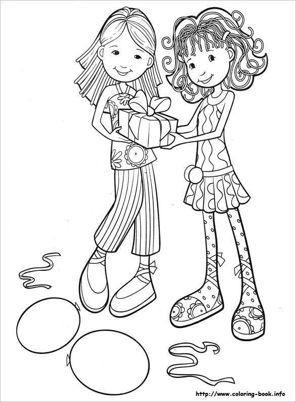 Cosmic Cats Flying Saucers Coloring Page | crayola.com | Free ... | 794x585