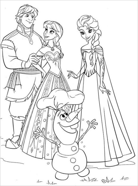 crayola disney minnie coloring pages - photo#32