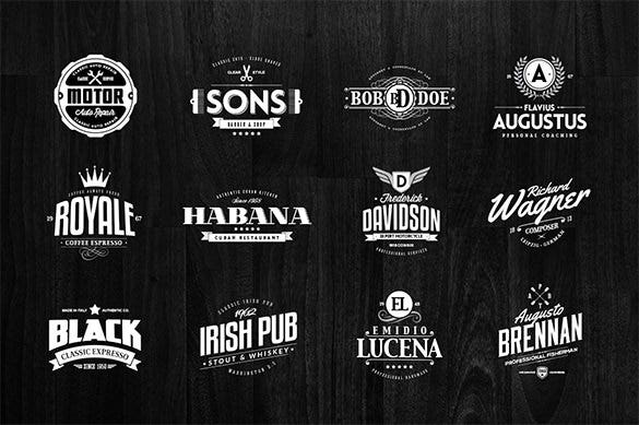 36 facinating premium logos collection for you