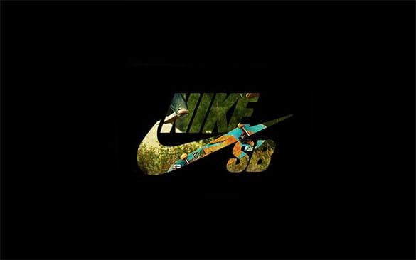 fascinating free nike sb logo for you
