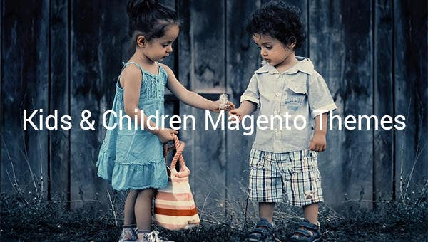 kidschildrenmagentothemes