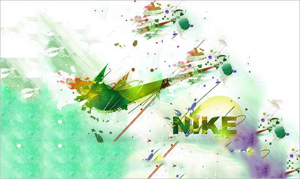 free artistic inspirational nike logo for you