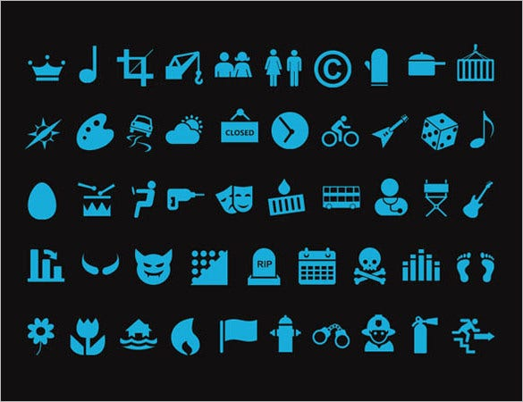 best information vector icons