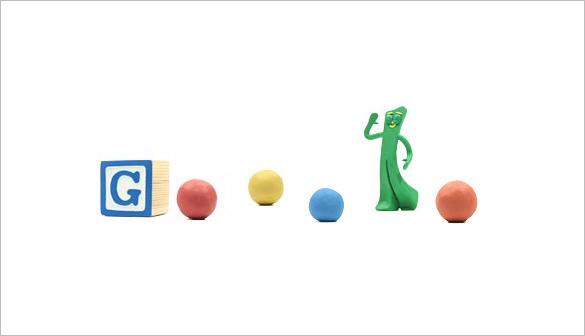 art clokeys interactive google logo