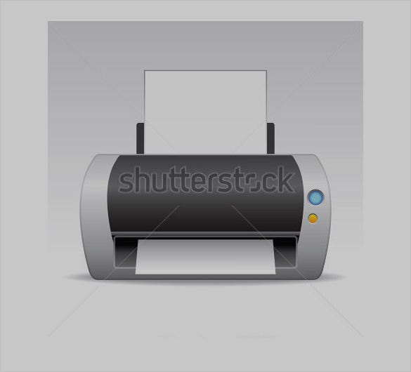 download best printer icons
