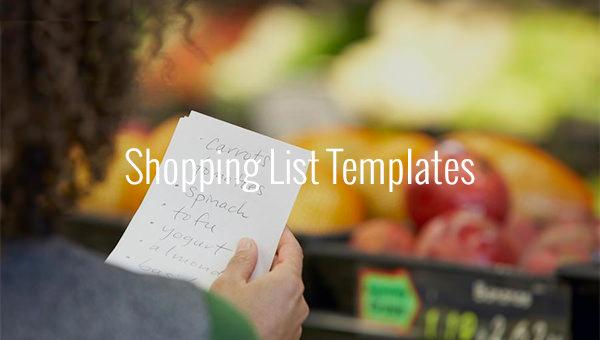 shoppinglisttemplate
