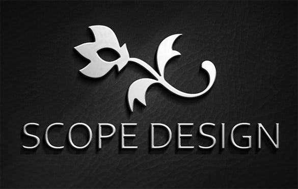 excellent free photoshop documents logo