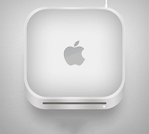 apple mac photoshop documents logo