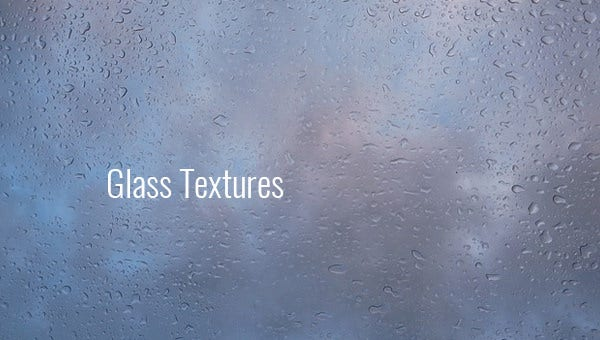 glass photoshop textures