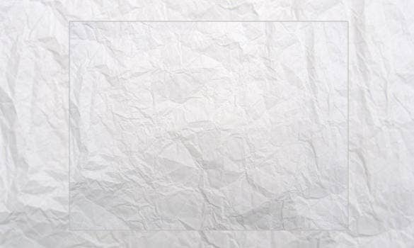 crumpled white photoshop textures