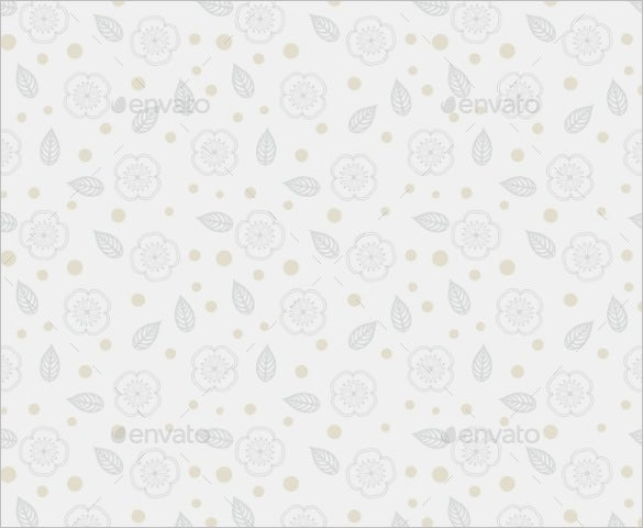 awesome white floral textures