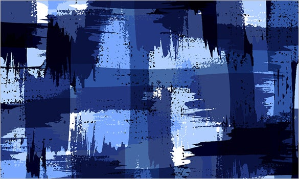 creative blue photoshop textures for vector