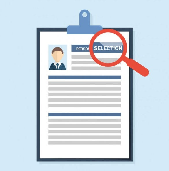 select the right kind of resume for your job hunt