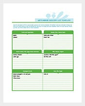 Healthy-Shopping-List-Template