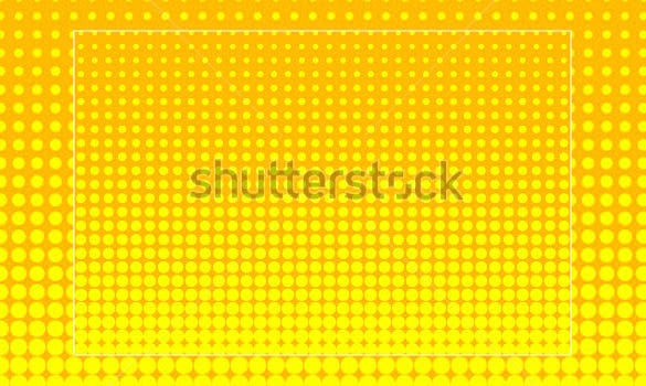 amazing rough yellow textures for vector