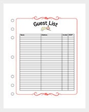 Free-Wedding-Guest-List-Spreadsheet
