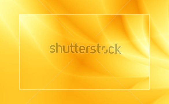 abstract yellow textures set