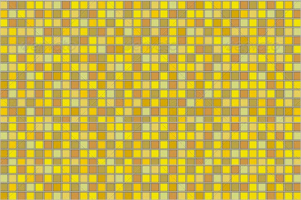 best mosaic yellow textures tones