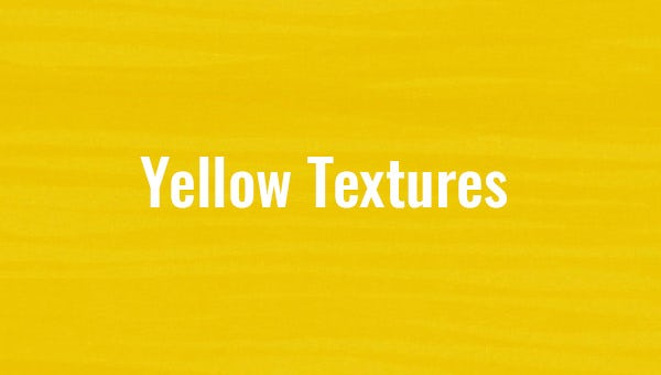 yellowtextures