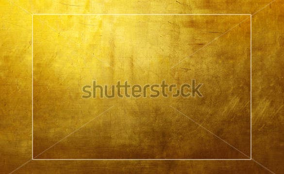 creative gold shine textures set