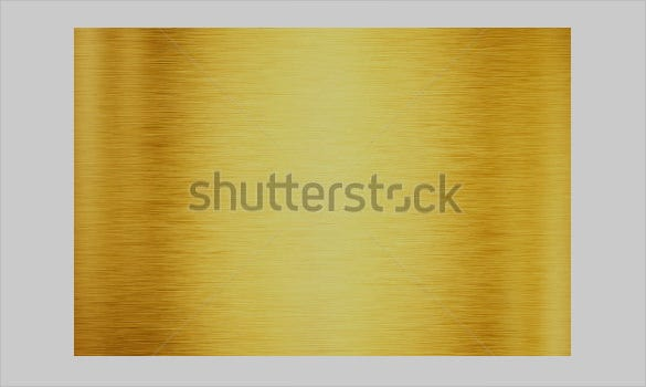amazing gold metal textures